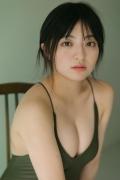 Nanami Sato Former AKB48 Team 8 Nanami Satorepresentative of Iwate Prefectureshows off her swimsuit gravure023