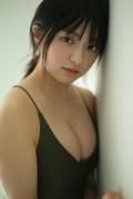 Nanami Sato Former AKB48 Team 8 Nanami Satorepresentative of Iwate Prefectureshows off her swimsuit gravure024