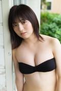 Nanami Sato Former AKB48 Team 8 Nanami Satorepresentative of Iwate Prefectureshows off her swimsuit gravure034