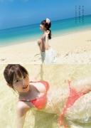 Nashiko Momotsuki swimsuit bikini image Mashin Sentai Kiramager female executive Yodonna is breaking003
