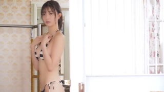 Moeka Hashimoto swimsuit bikini image too beautiful Uber sweets deliveryman 2020 g014