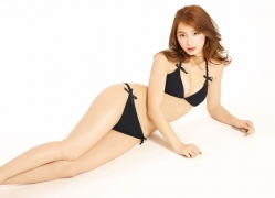 Akane Toyama Swimsuit Bikini Image From Hatchake Lori to Plump Mature Woman 2017014