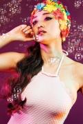 Mari Yamachi swimsuit bikini image F cup health gravure 2017014