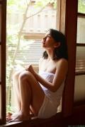 Riho Yoshioka swimsuit gravure bikini picture hot spring bathing bold and sexy 2015005