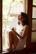 Riho Yoshioka swimsuit gravure bikini picture hot spring bathing bold and sexy 2015006