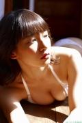 Riho Yoshioka swimsuit gravure bikini picture hot spring bathing bold and sexy 2015019
