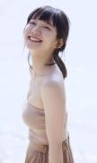 Rihanna Yoshioka bikini picture I wish this time could last forever Actress008