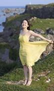 Rihanna Yoshioka bikini picture I wish this time could last forever Actress006