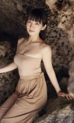 Rihanna Yoshioka bikini picture I wish this time could last forever Actress018