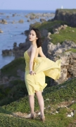 Rihanna Yoshioka bikini picture I wish this time could last forever Actress010