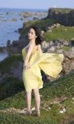 Rihanna Yoshioka bikini picture I wish this time could last forever Actress012