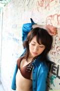 Atsumi Ishihara Swimsuit Gravure6002