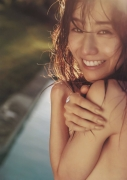 Tanaka Minami Swimwear Gravure rad4423008