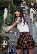 Yuki Kashiwagi Yuki swimsuit gravure 17 years old landed in Okinawa 2009003