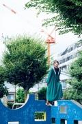 Sawaguchi Aika swimsuit bikini picture Nagoya big breasted girl 2020007