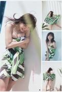 Yuka Ogura gravure swimsuit picture004