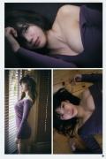Yuka Ogura gravure swimsuit picture009
