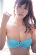 Yuka Ogura gravure swimsuit picture017