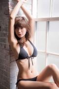 Yuka Ogura gravure swimsuit picture021
