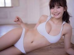 Yuka Ogura gravure swimsuit picture038