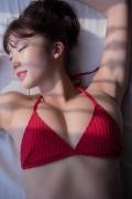 Yuka Ogura gravure swimsuit picture056