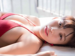 Yuka Ogura gravure swimsuit picture055