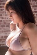 Yuka Ogura gravure swimsuit picture067