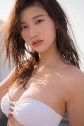 Yuka Ogura gravure swimsuit picture098