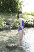 Miyamoto Karin Swimsuit Gravure 8565010