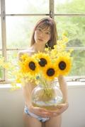 Iwamoto Aimi swimsuit bikini picture of a college girl Gravure Girl 2020005