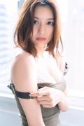 Yume Hayashi swimsuit bikini picture World Beauty Face 2020005
