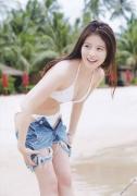 Imada Mio Gravure Swimsuit Picture 2020 i005
