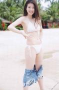 Imada Mio Gravure Swimsuit Picture 2020 i007