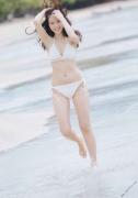 Imada Mio Gravure Swimsuit Picture 2020 i008