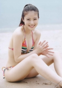 Imada Mioswimsuit bikini picture cute and beautiful 22 years old pure and innocent to the next stage as an actress 2020001