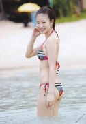 Imada Mioswimsuit bikini picture cute and beautiful 22 years old pure and innocent to the next stage as an actress 2020003