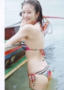 Imada Mio bikini picture cute and beautiful 22 years old purity 2020019