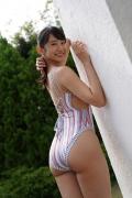 Nanako Aizawa swimsuit style image003