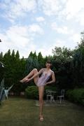 Nanako Aizawa swimsuit style image004
