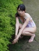 Nanako Aizawa swimsuit style image011