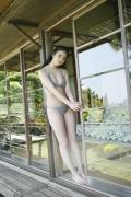Mio Imadaswimsuit bikini image strong and clear gazeShe is a true gem012