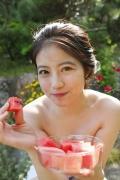 Mio Imadaswimsuit bikini image strong and clear gazeShe is a true gem018