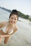 Mio Imadaswimsuit bikini image strong and clear gazeShe is a true gem026