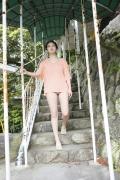 Mio Imadaswimsuit bikini image strong and clear gazeShe is a true gem043
