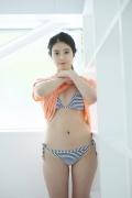 Mio Imadaswimsuit bikini image strong and clear gazeShe is a true gem044