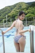Mio Imadaswimsuit bikini image strong and clear gazeShe is a true gem052