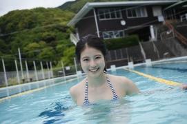 Mio Imadaswimsuit bikini image strong and clear gazeShe is a true gem054