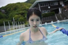 Mio Imadaswimsuit bikini image strong and clear gazeShe is a true gem055