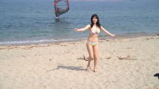 NMB48 Uenishi Rei swimsuit bikini pictures 1st photo collection 2020002