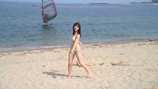 NMB48 Uenishi Rei swimsuit bikini pictures 1st photo collection 2020003